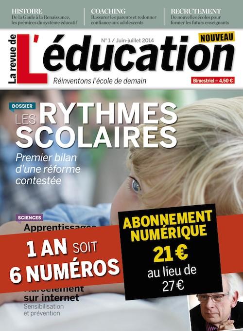 Abonnement numérique - un an (France et étranger)