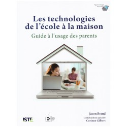 Les technologies de l'école à la maison