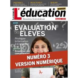 Numéro 3 - version PDF