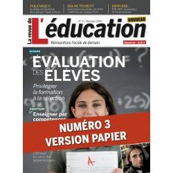 Numéro 3 - version papier